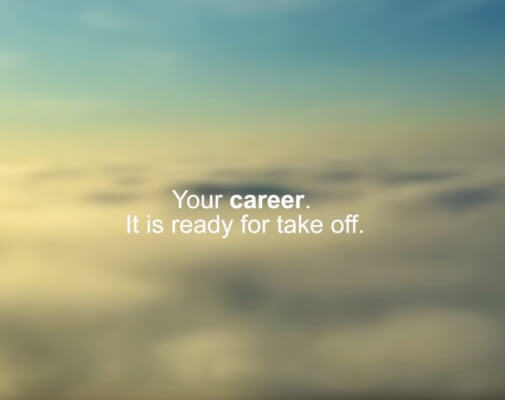 career promotion video